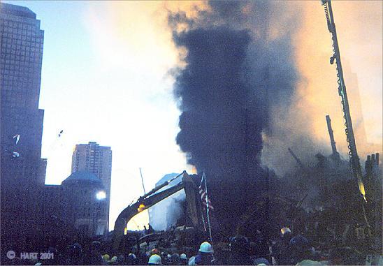 essays on september 11 attacks