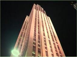 GE Building - 30 Rock